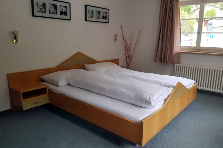 Zimmer Edelweiss Sur